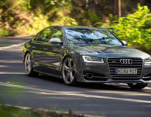 Audi A Latest Prices Best Deals Specifications News And Reviews - Audi a8 price