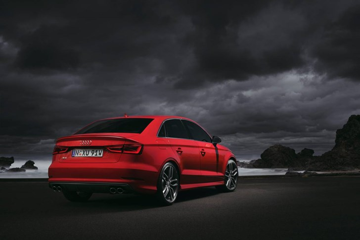 News Audi S3 Sedan Pricing And Specs