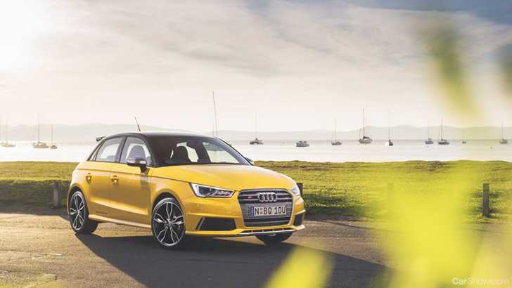 Review Audi S1 Sportback Review And First Drive