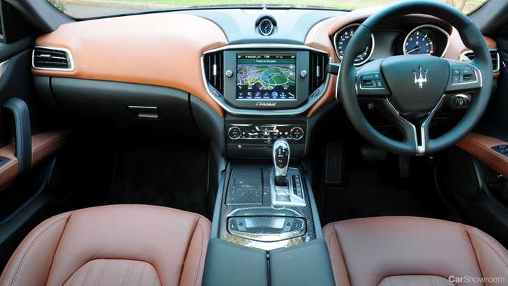 review - maserati ghibli review and first drive