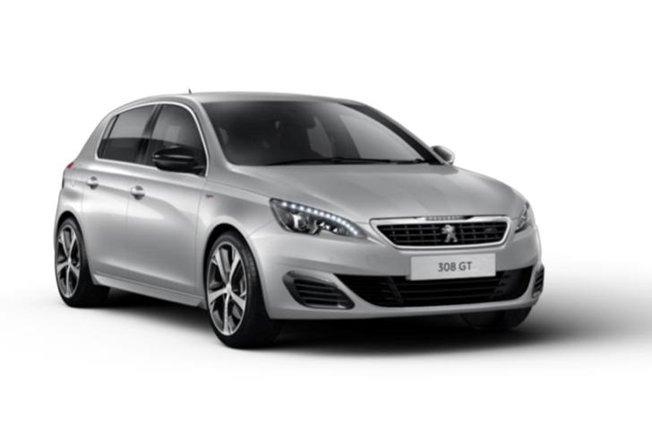 News Peugeot 308 Australian Key Features