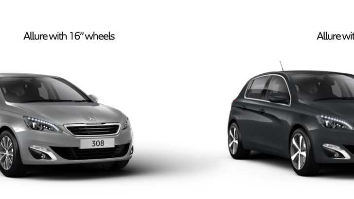 News - Peugeot 308 Australian Key Features